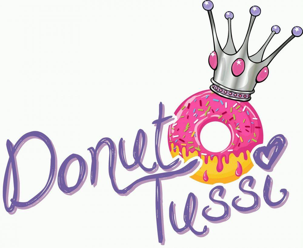 Donut Tussi