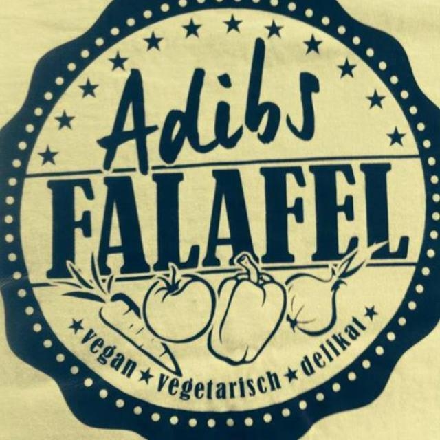 Adibs Falafel